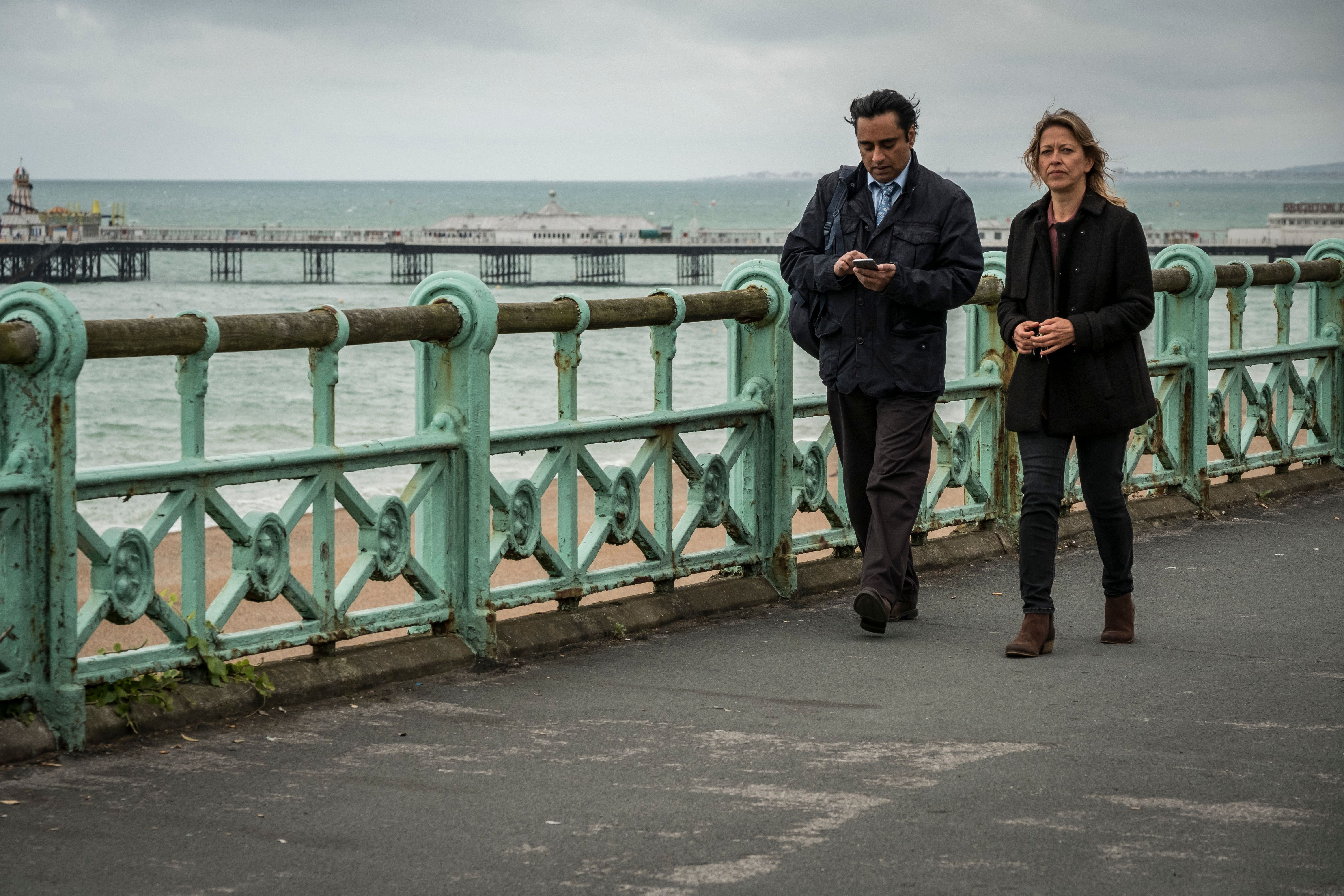 'Unforgotten': 10 Burning Questions We Have Ahead Of Tonight's Episode