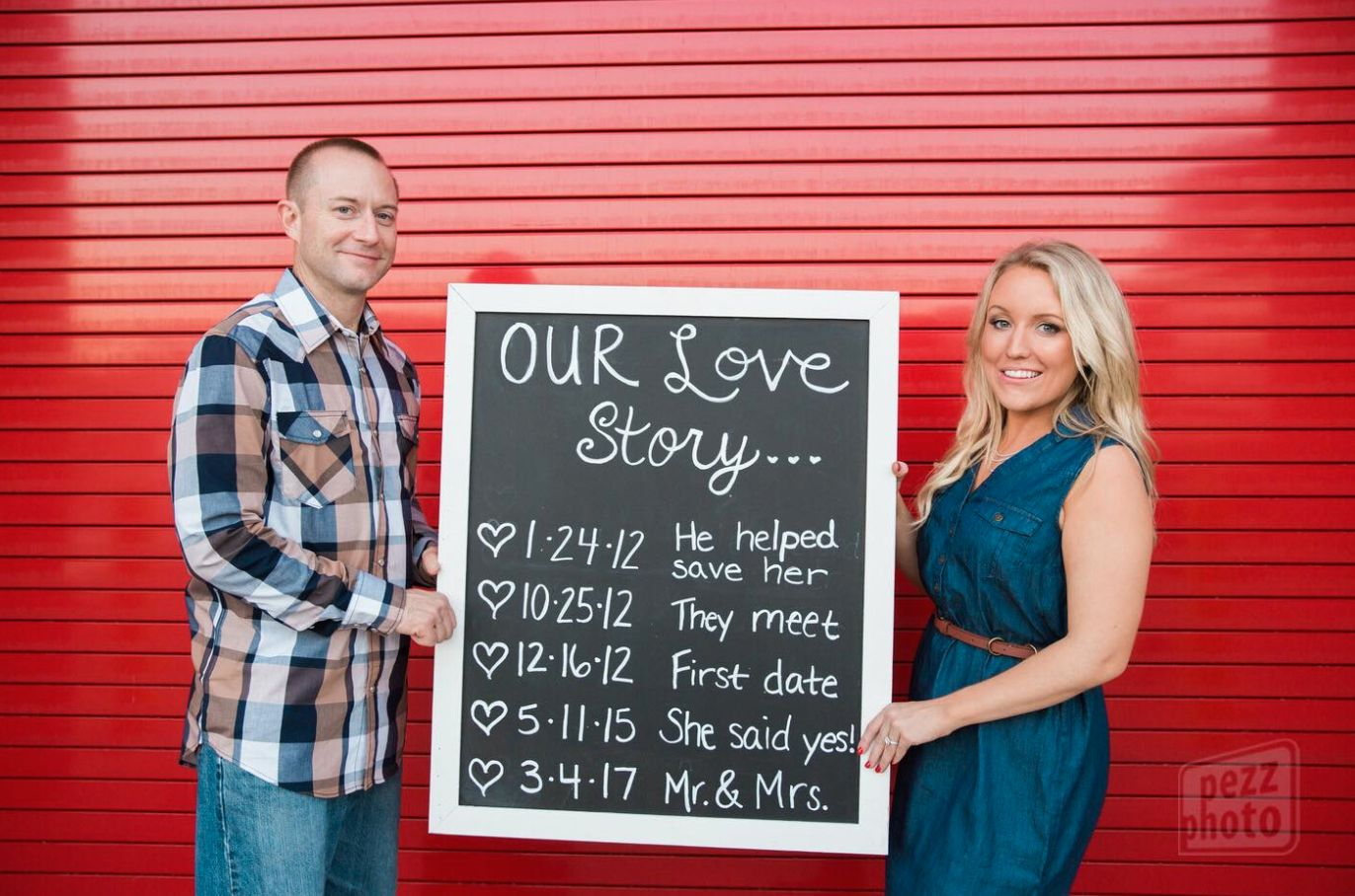 The pair are set to marry following a grand proposal from Hill in