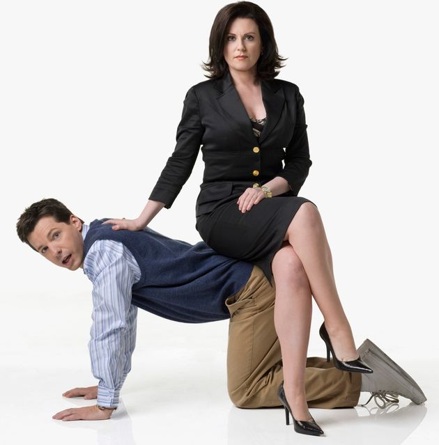 'Will And Grace' Returns: 20 Times Karen And Jack Stole The