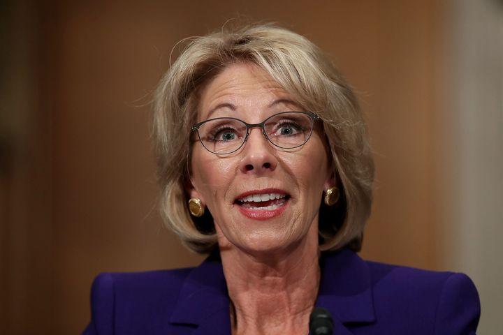 Betsy Devos Teaches Value Of Ignorance >> 9 Teachers On Why They Oppose Betsy Devos As Education Secretary