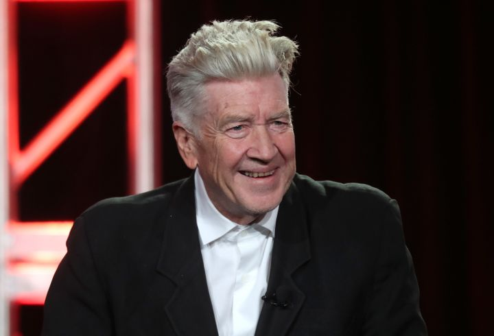 David Lynch, whose birthday is today, Jan. 20.