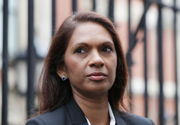 Gina Miller: 'The whole idea that there will be a vote on the deal is great but it actually has no bearing...