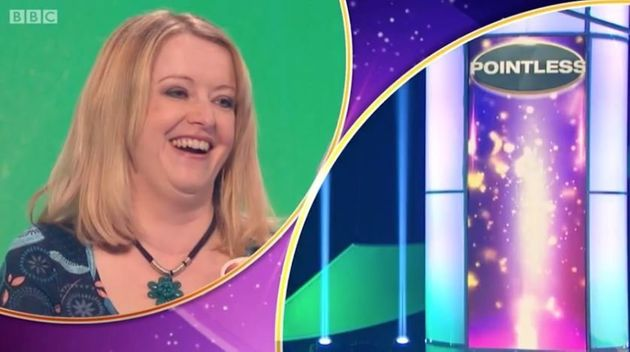Contestant Linda thought no-one would have guessed Alexander would have had one of 2015's best selling