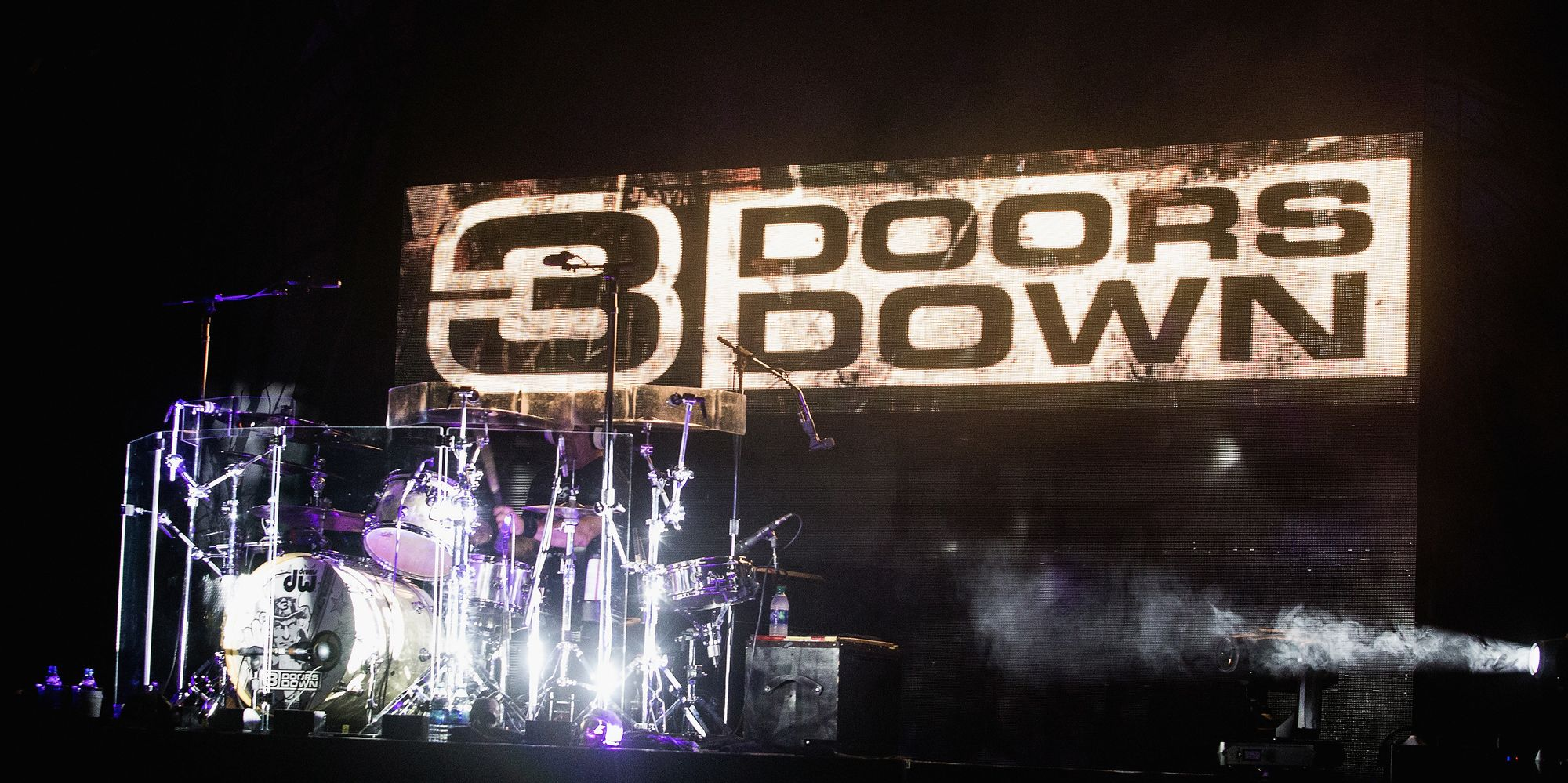 This Is Why 3 Doors Down Said Yes To The Inauguration