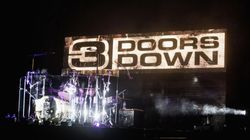 This Is Why 3 Doors Down Said Yes To The