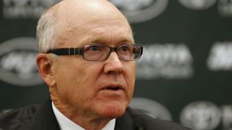 Woody Johnson