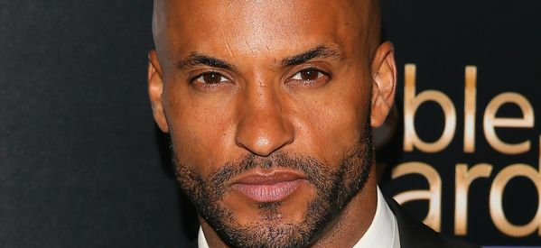 Former 'Strictly Come Dancing' Star Ricky Whittle Victim Of Explicit Tape Leak