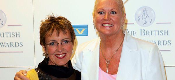 Celebrity Big Brother's Kim Woodburn 'Feuding' With Former Co-Star, Aggie MacKenzie