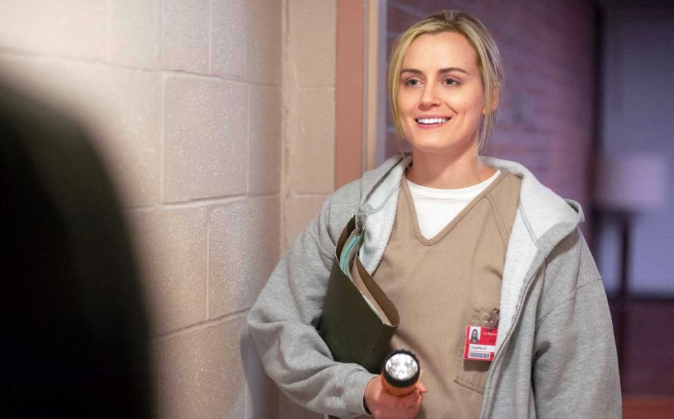 Piper from 'Orange is the New