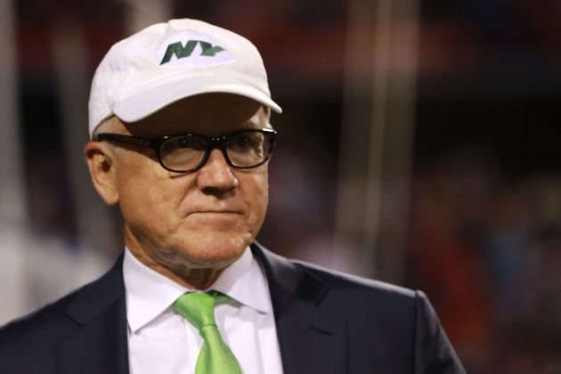 New York Jets owner Woody Johnson is expected to be the next US ambassador to