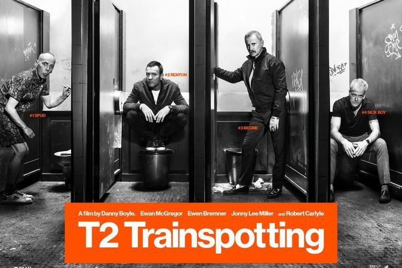 'Trainspotting 2' Reviews: Critics Have Their Say On Danny Boyle's Sequel