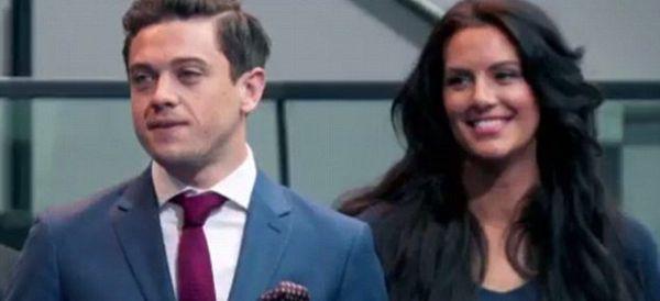 'Apprentice' Star Courtney Wood Clarifies Relationship Status With CBB's Jessica After Calum Best Flirting