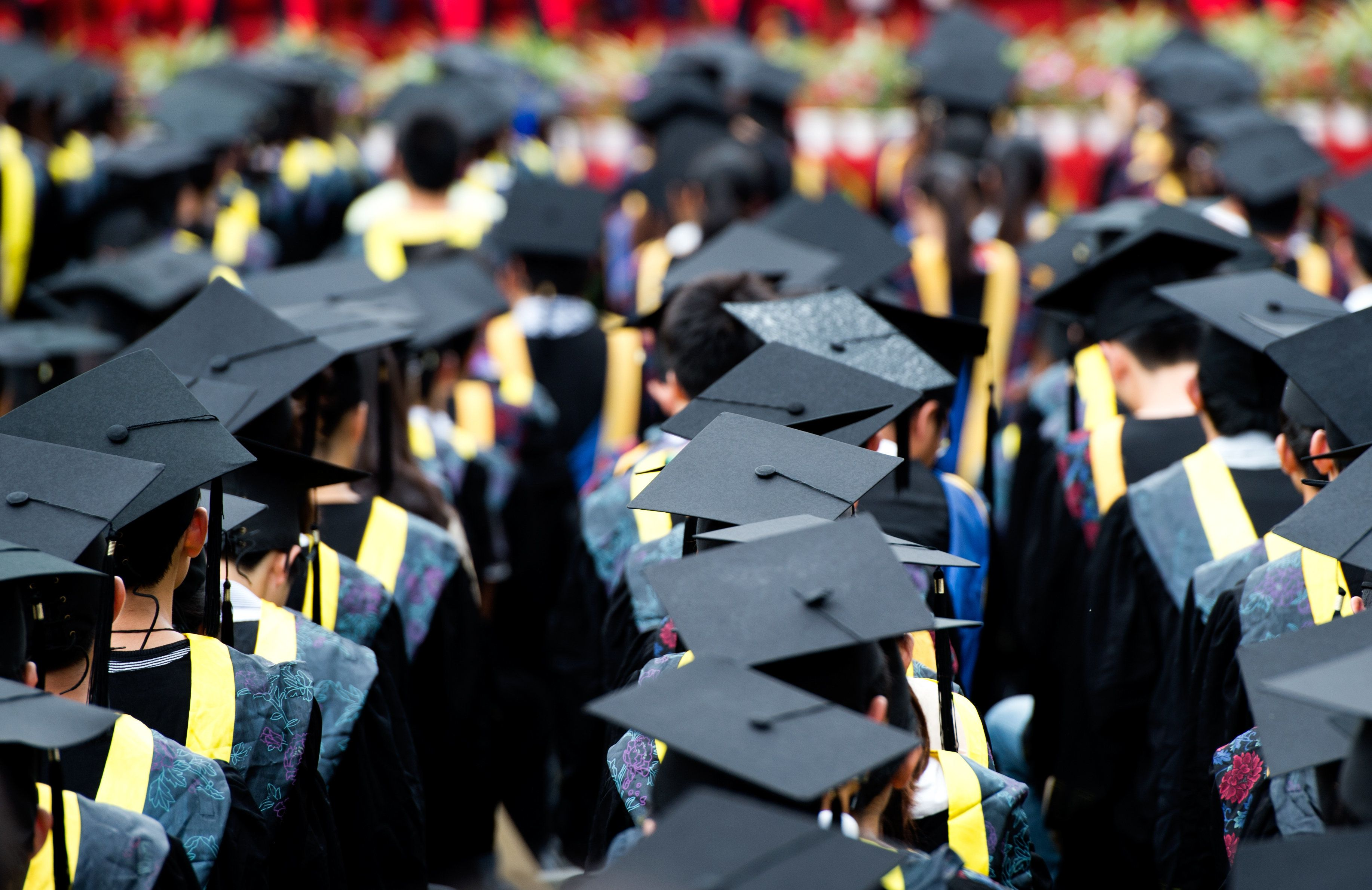 Employment records have exposed a shocking lack of representation at the top of the university