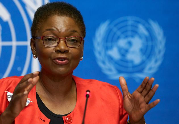 SOAS director Valerie Amos is one of the only black academics working in senior