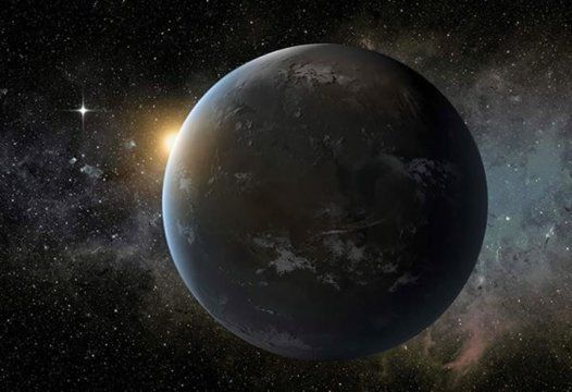 Scientists are checking a nearby exoplanet for alien transmissions