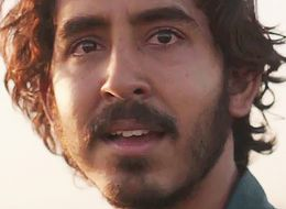 WISE WORDS: Dev Patel - 'Flaws Are So Attractive'