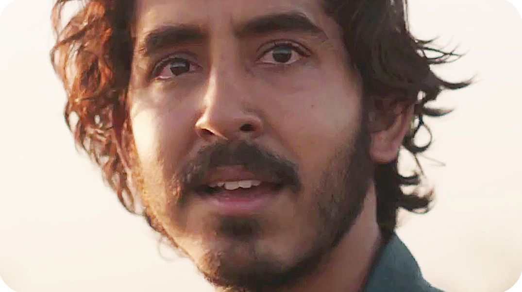 WISE WORDS: Dev Patel - 'Flaws Are So