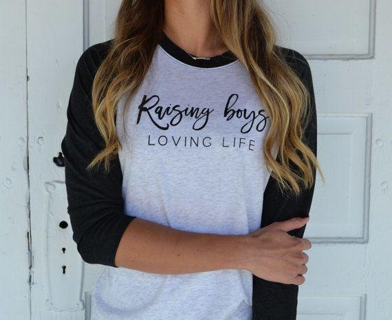 "$25,<a href=""https://www.etsy.com/listing/464735764/boy-mom-shirt-raising-boys-loving-life?ga_order=most_relevant&g"