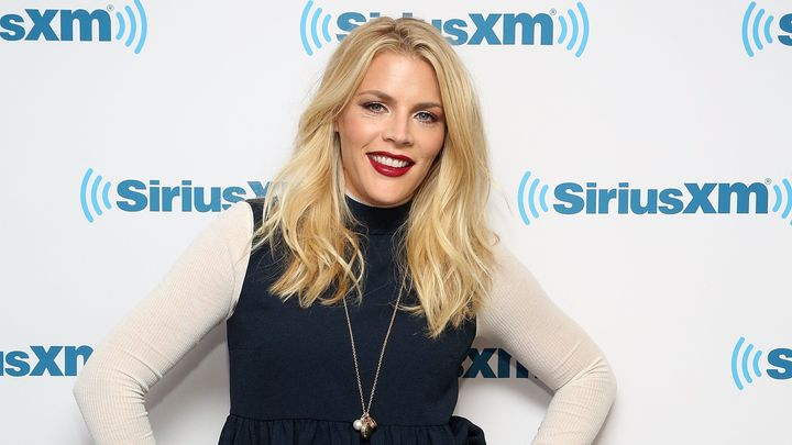 Busy Philipps announced on Instagram that she plans to march on Saturday in Los Angeles.