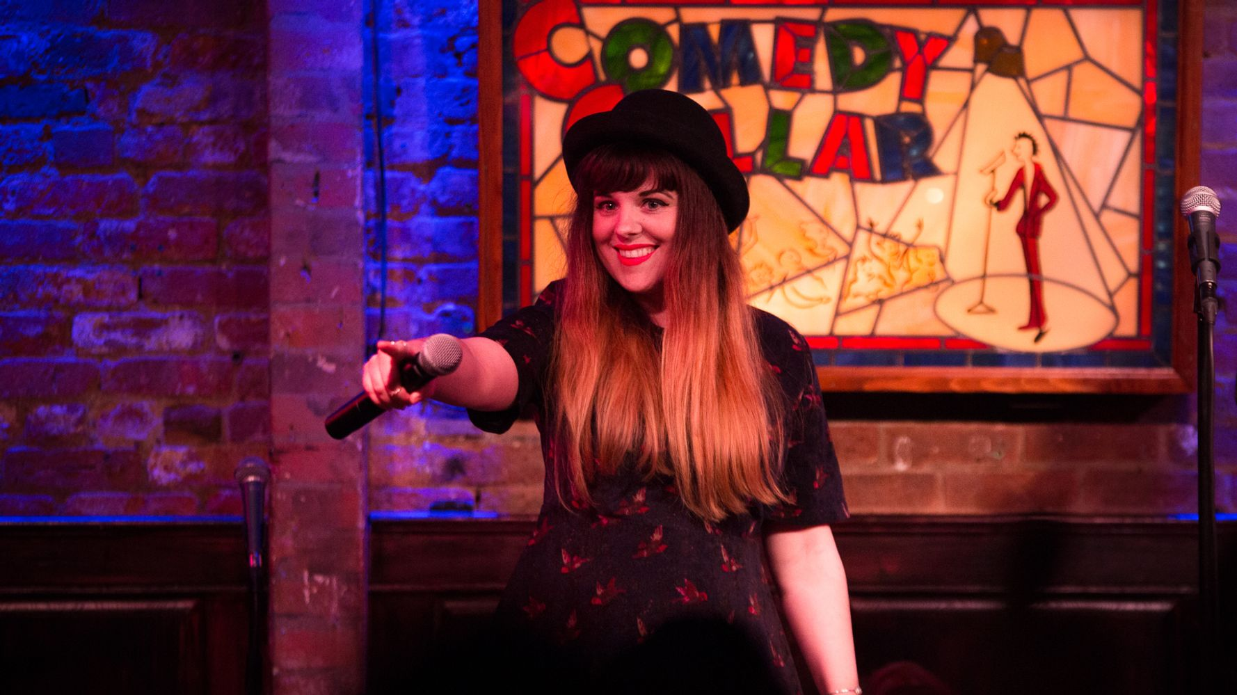 The Challenge For Women In Comedy: Figuring Out What's Funny (And