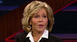 Jane Fonda: Celebrities Must Still Speak Out Against 'Predator-In-Chief' Donald