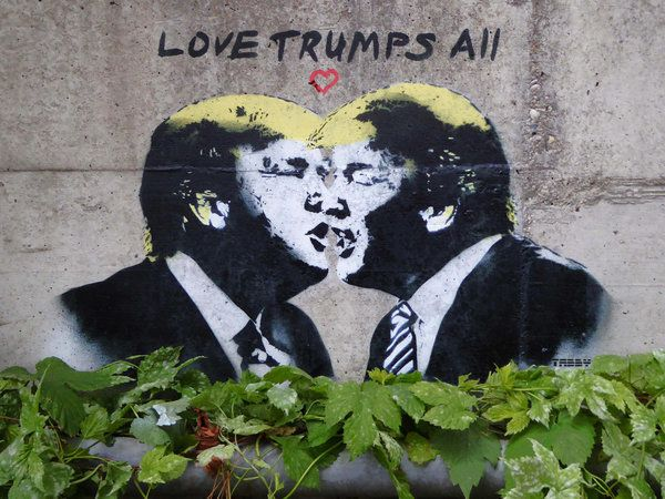 "<a href=""http://tabbythis.com/"" target=""_blank"">TABBY</a>&nbsp;also dropped ""Love Trumps All"" in Vienna."