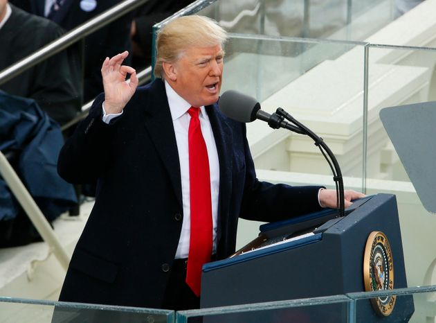 Donald Trump has said that 'every decision on trade... will be made to benefit American workers and American