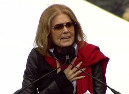 Gloria Steinem Declares: 'No More Asking Daddy'