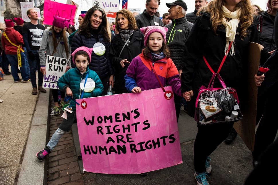 women rights Women's rightsthroughout most of history women generally have had fewer legal rights and career opportunities than men wifehood and motherhood were regarded as women's most significant professions.