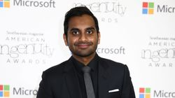Aziz Ansari Offers Donald Trump Simple Advice On Combatting Hate