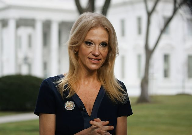 Kellyanne Conway's alternative reality