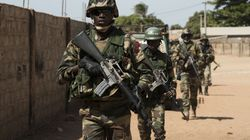 West African Troops Enter Gambia's Capital After Dictator's