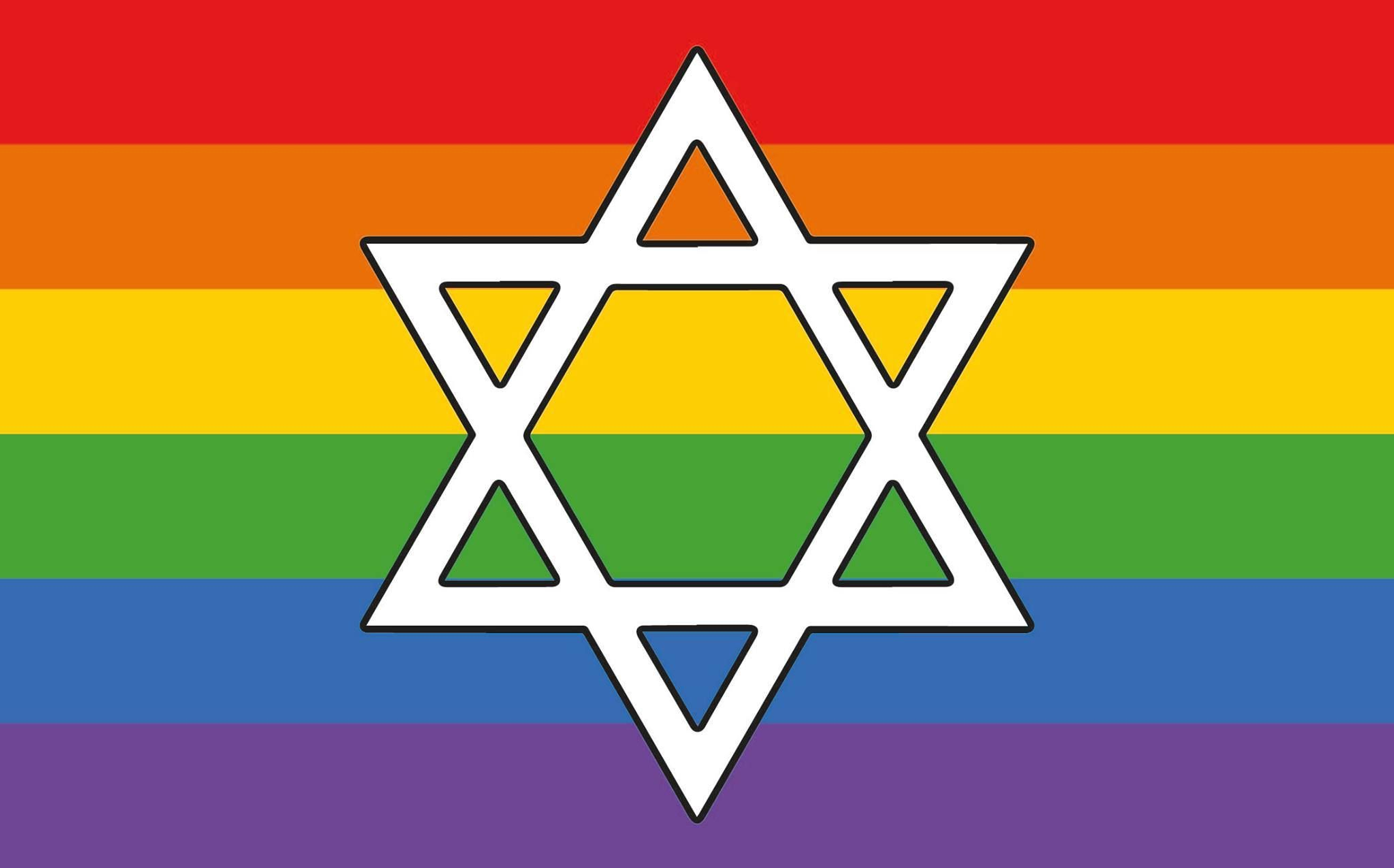 Hasidism and homosexuality in japan