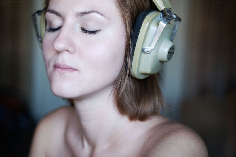Childbirth and Music: What's the Big Deal? - Huffington Post 2