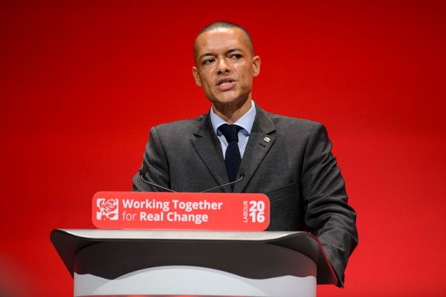 Shadow business secretary Clive Lewis has questioned how much money the Government was investing in its