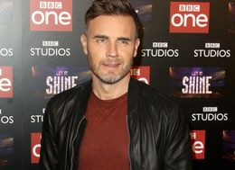 Gary Barlow On Why He Doesn't Want Former 'X Factor' Stars On 'Let It Shine'
