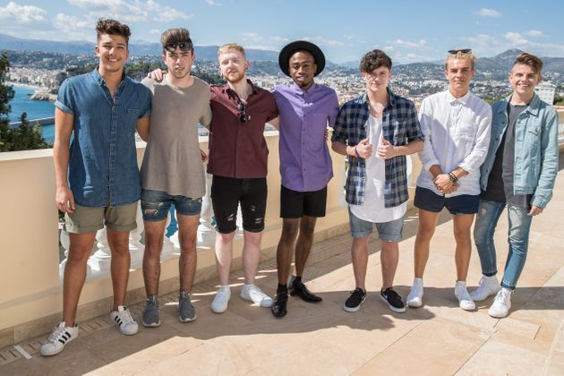 Fans slam UK's Eurovision hopefuls for 'all being X Factor rejects'
