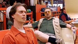 Steve Buscemi Brings A 'Big Lebowski' Moment To Women's
