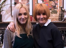 Fearne Cotton Is Launching A Pop-Up Fashion Shop