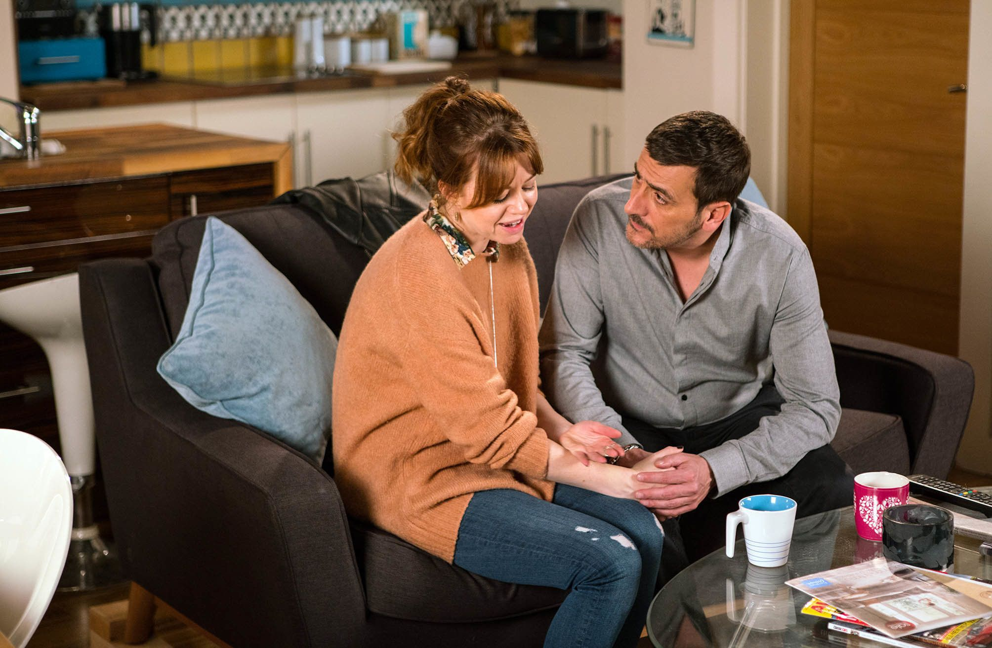 'Coronation Street' Spoiler! Is Toyah And Peter's Secret Affair About To Be