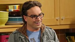 One Glaring Thing You've Never Noticed On 'The Big Bang