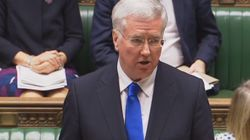 Michael Fallon Refuses To Reveal Details Of Trident Missile