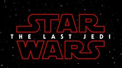 'Star Wars' Reveals The Title Of 'Episode