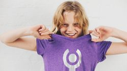 Model Hanne Gaby Odiele Comes Out As
