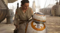 Stop What You're Doing - 'Star Wars: Episode VIII' Has An Official