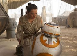 Stop What You're Doing - 'Star Wars: Episode VIII' Has An Official Title
