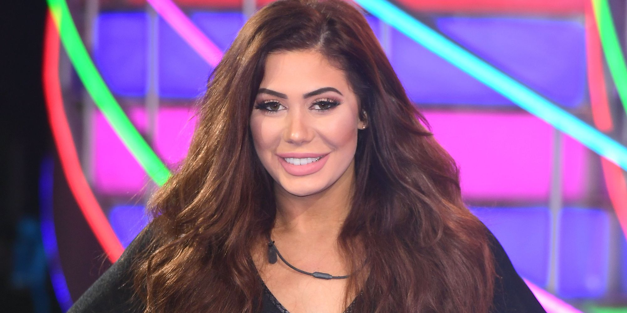 Celebrity Big Brother: First evictee says 'it was easy to ...