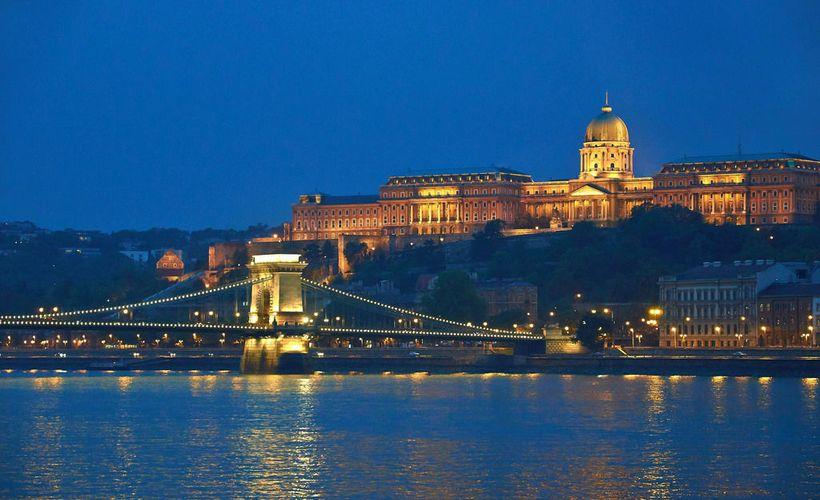 <em>Buda Castle</em>