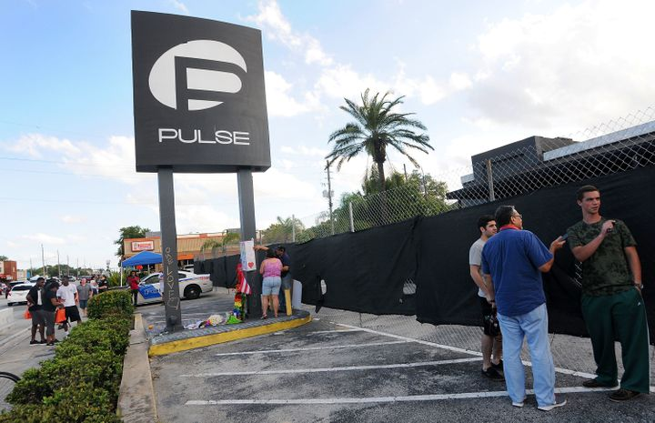 """""""It really was a terrorism issue,"""" Liberty Counsel's Mat Staver said of the June 2016 shooting at the Pulse night"""