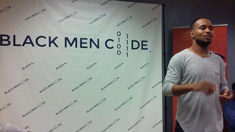 20 Innovators Shaping Atlanta's Black Startup Community | HuffPost